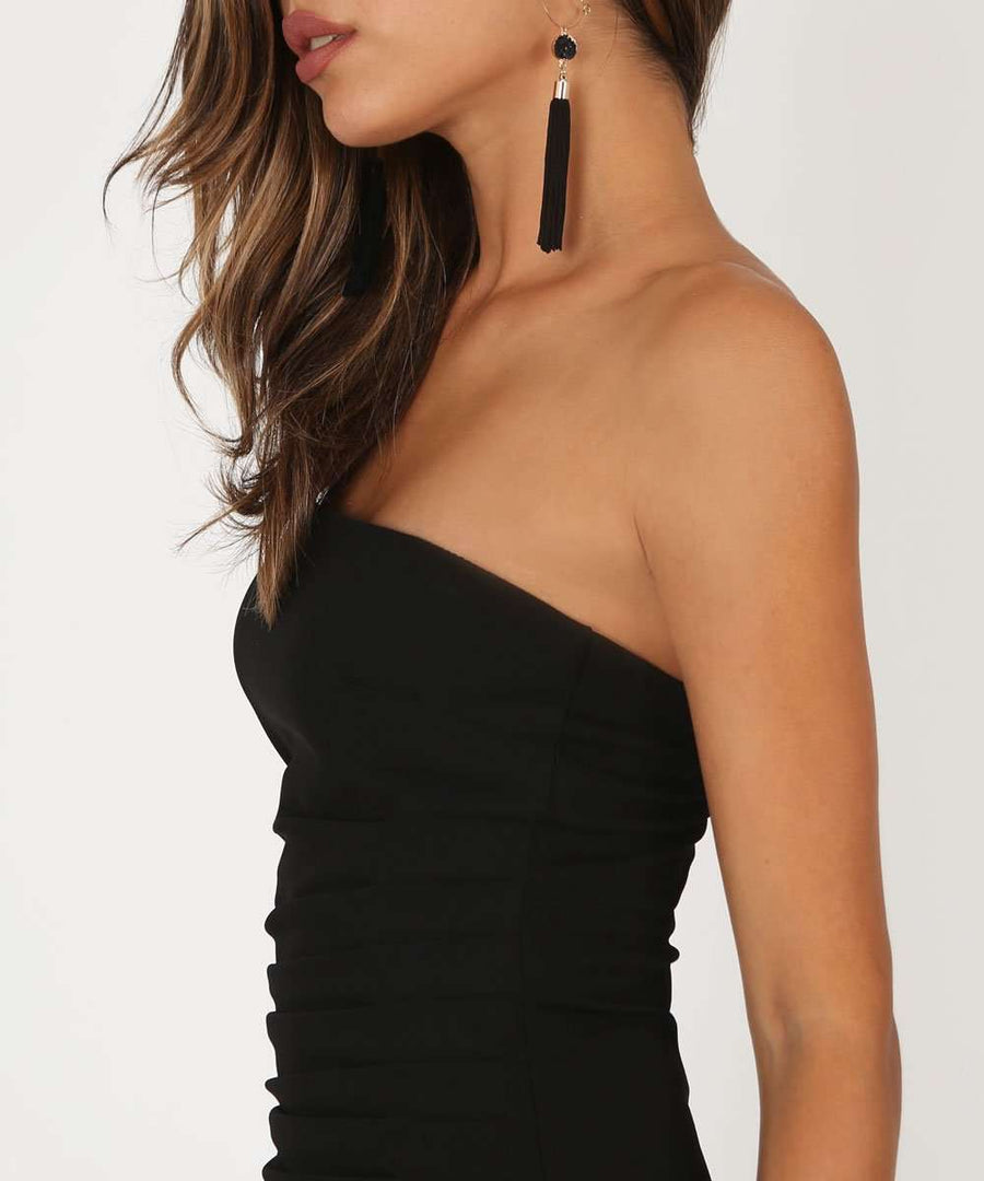 Tess Bodycon Dress-Dressy Dresses-Speechless