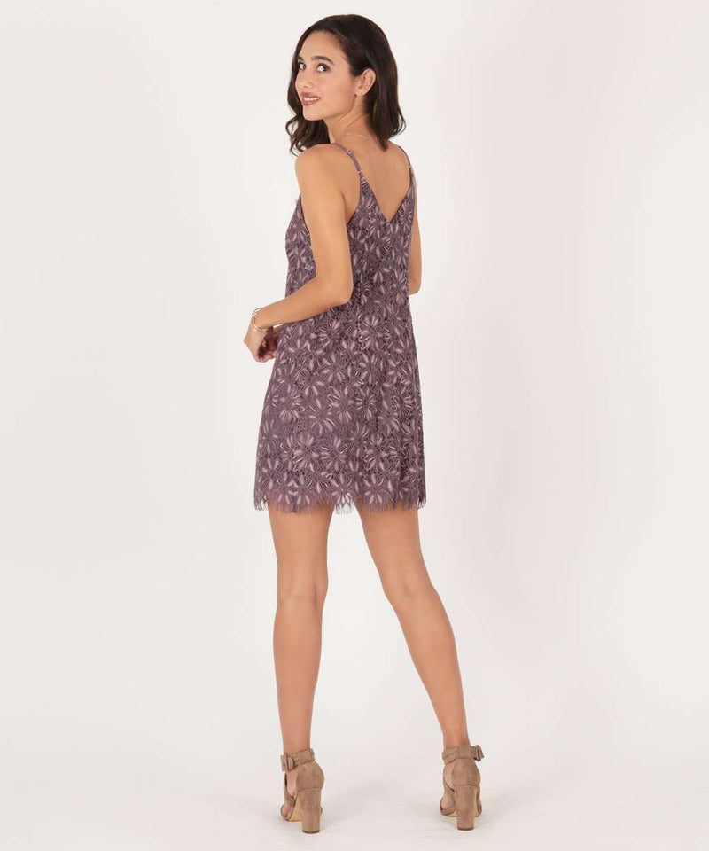 Layla Slip Dress-Speechless