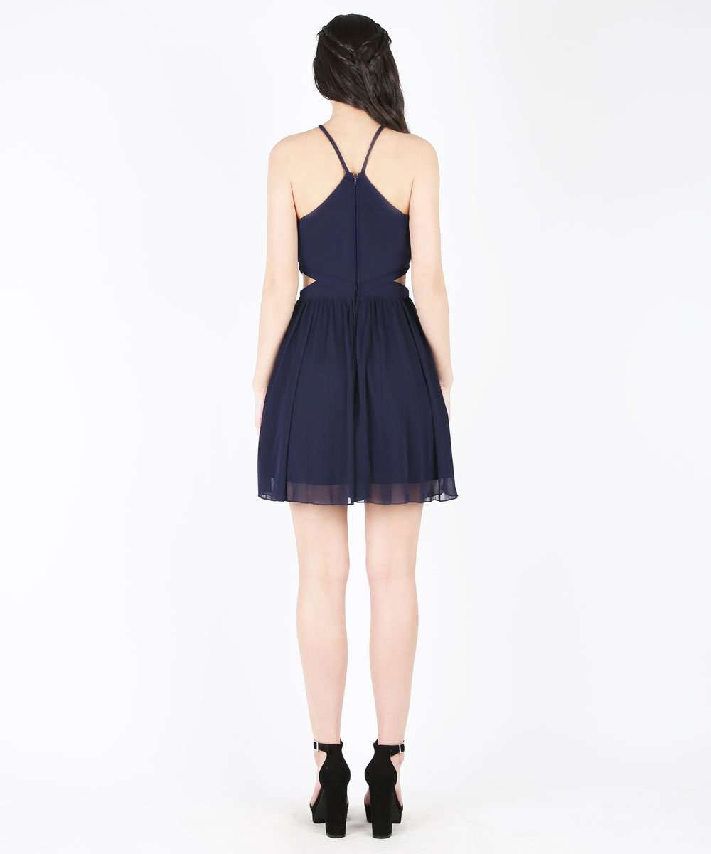 To The Moon And Back Infinity Dress
