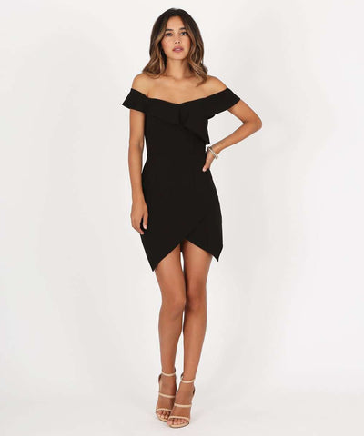 Call Me Maybe Bodycon Dress