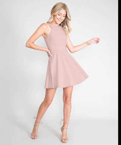 Skater Girl Dress - Image 2