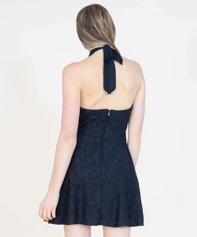 Eve Skater Dress - Image 2