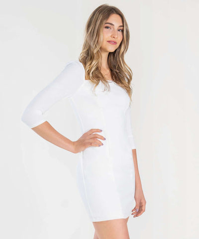 You And Me Bodycon Dress - Image 2