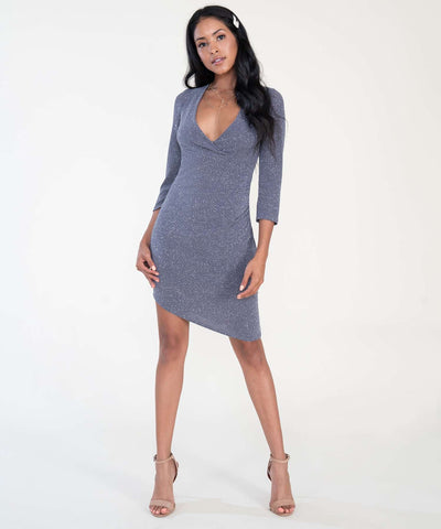 Arielle Bodycon Dress - Image 2