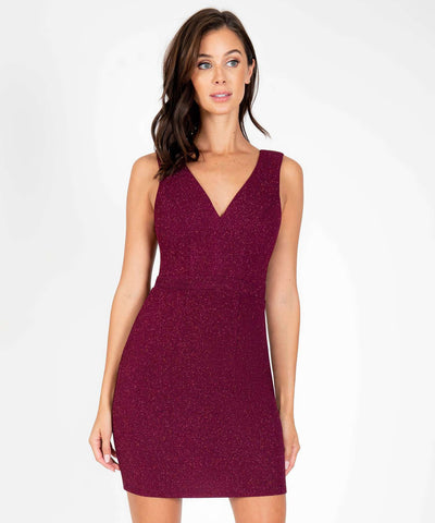 Keeping Secrets Bodycon Dress - Image 2