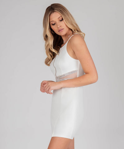Briana Bodycon Dress - Image 2