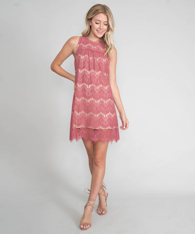 Ivy Shift Dress - Image 2