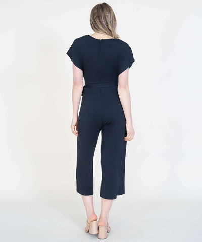 Everyday Knit Jumpsuit - Image 2