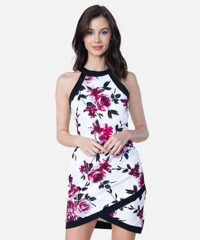 Endless Rose Bodycon Dress-Dressy Dresses-Speechless