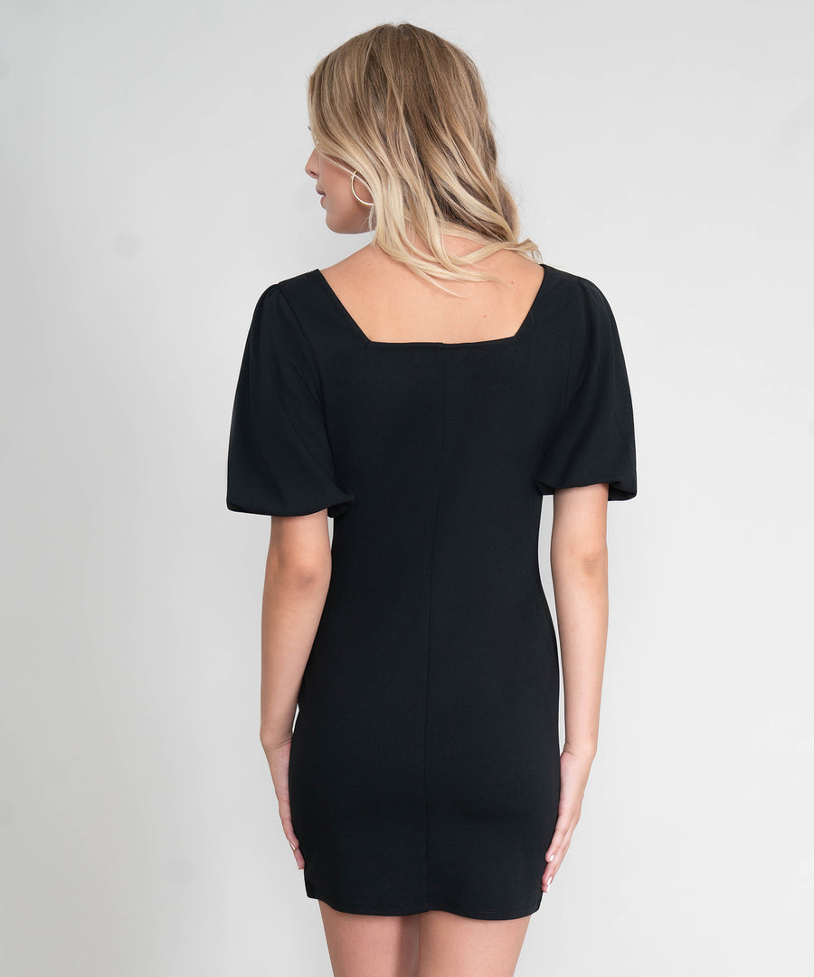 Carolina Bodycon Dress-New-Speechless