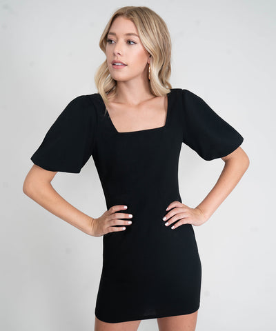 Carolina Bodycon Dress - Image 2