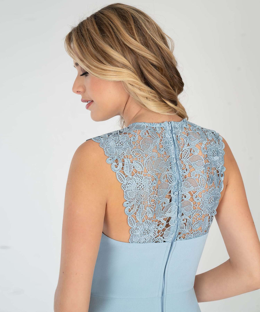 Madeline Lace Bodycon Dress-New-Speechless.com