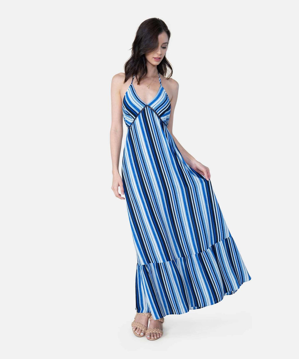 New Wave Exclusive Maxi Dress