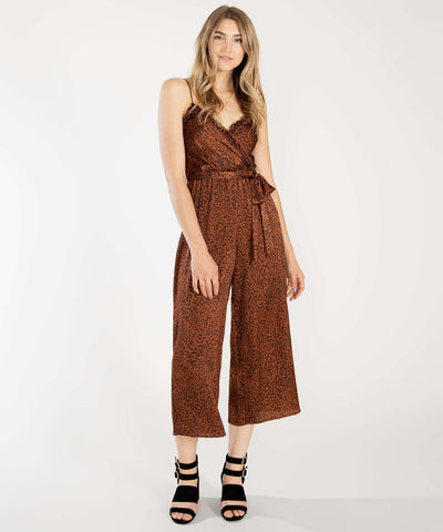 Wildest Dreams Jumpsuit - Image 2