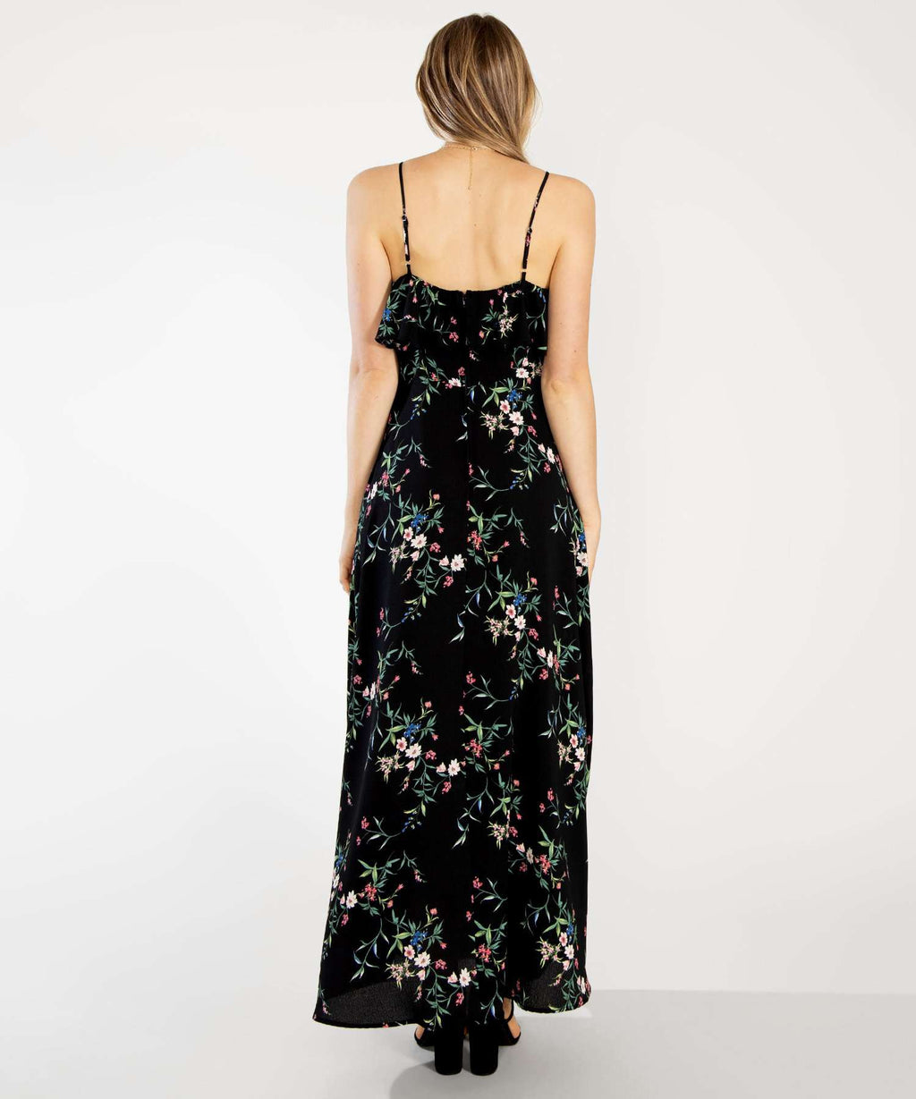 Easy Breezy Maxi Dress-Speechless