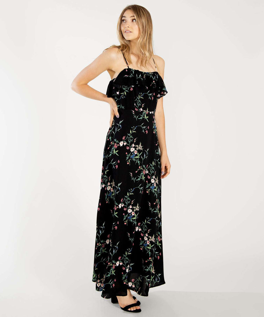 Easy Breezy Maxi Dress-Casual Dresses-Speechless
