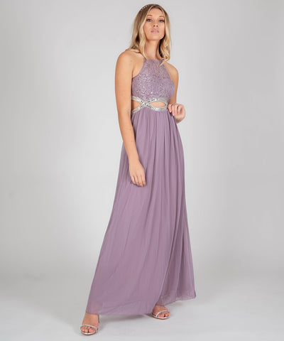 Infinity And Beyond Maxi Dress - Image 2