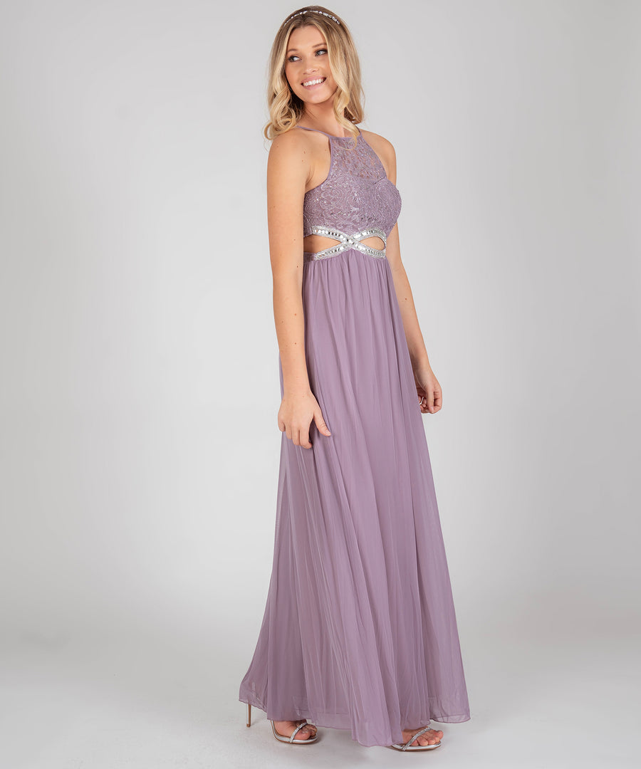 Infinity And Beyond Maxi Dress-Formal Dress-Speechless
