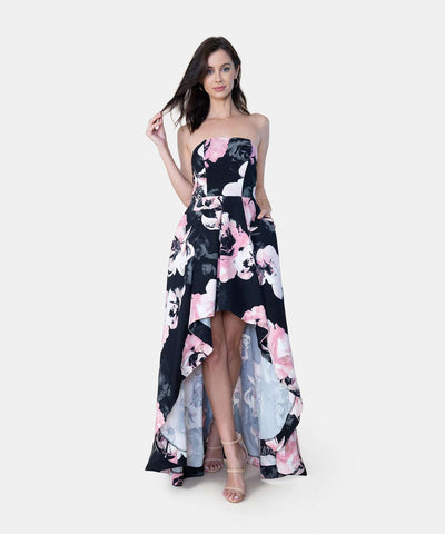 See You Again Exclusive Maxi Dress