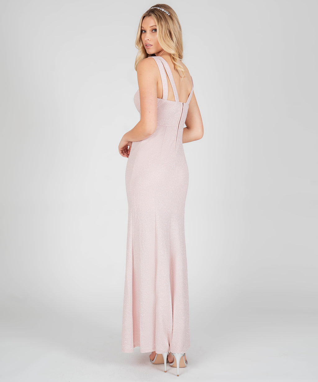 Margot Trumpet Dress