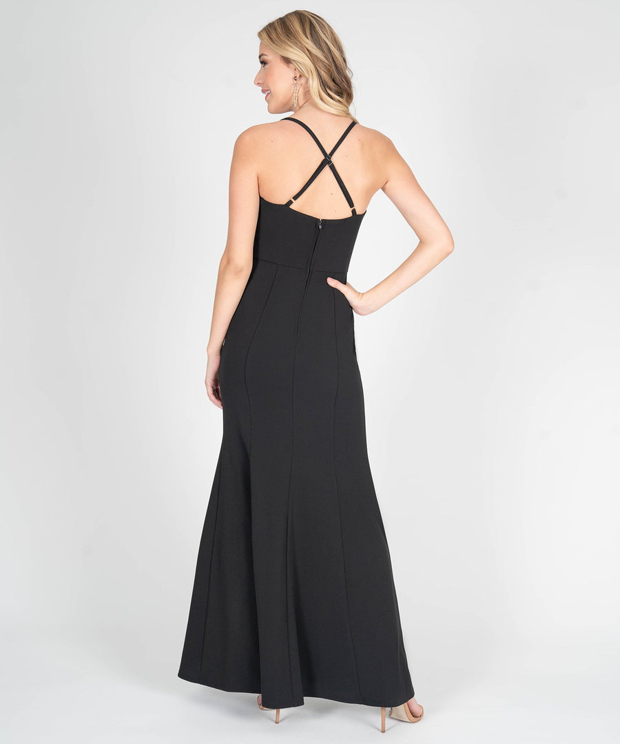 A Rose By Any Other Name Maxi Dress-Prom-Speechless.com