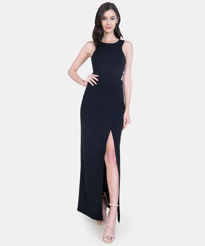 Noelle Maxi Dress-Formal Dress-Speechless