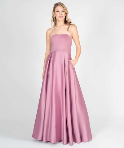 Enchanted Evening Ball Gown - Image 2