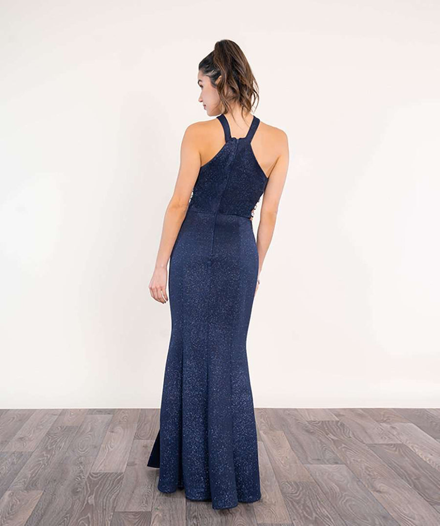 Charmed Maxi Dress-Speechless