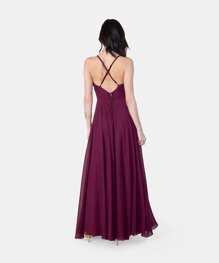 See You Again Exclusive Maxi Dress-Formal Dress-Speechless