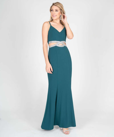 Here For You Infinity Maxi Dress - Image 2