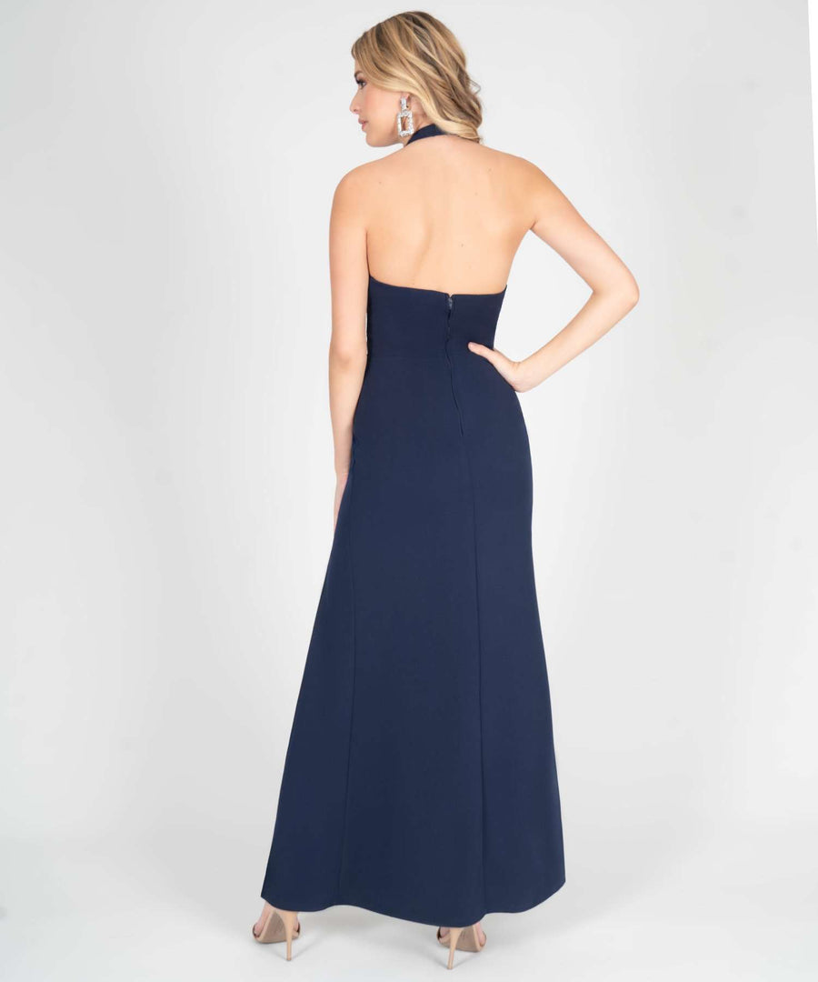 Sara Halter Maxi Dress-New-Speechless.com