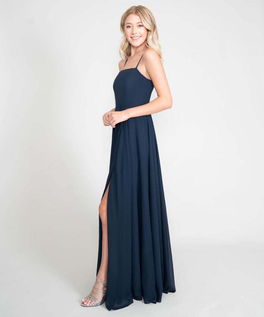 Emerson Exclusive Maxi Dress-New-Speechless