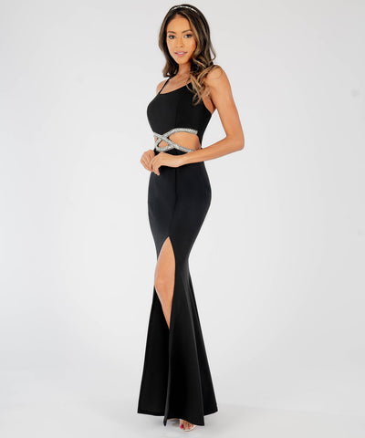 Dakota Infinity Maxi Dress - Image 2