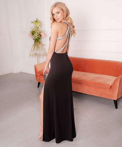 Scarlett Pearl Maxi Dress