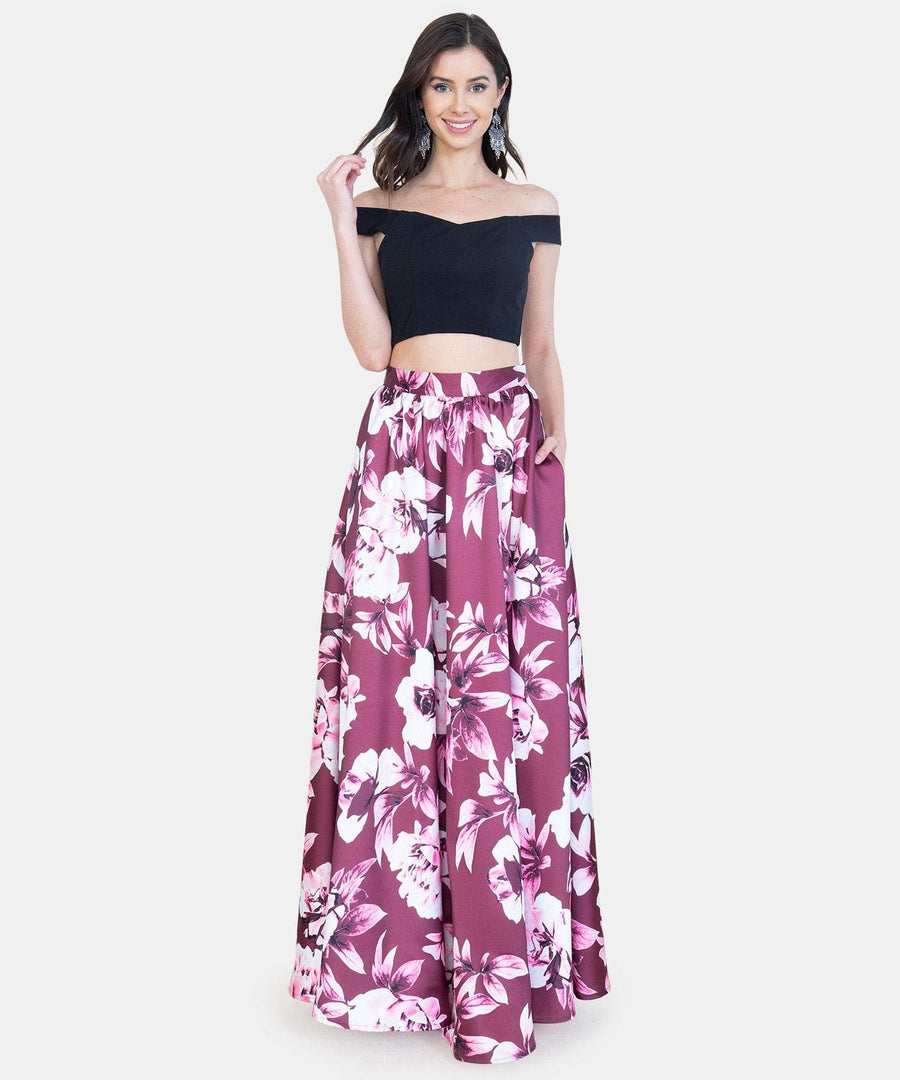 Girls Like You Exclusive Two-Piece Dress-Two-Piece-Speechless