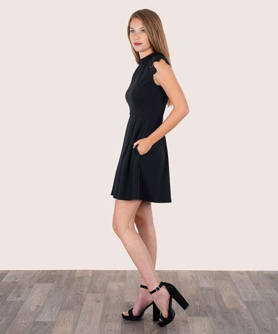 Madeline Skater Dress - Image 2