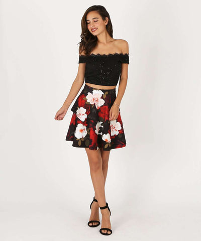 Flora Two-Piece Dress-Two-Piece-Speechless