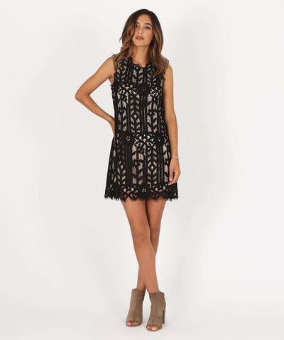 Ivy Shift Dress
