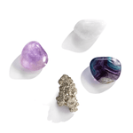 BALANCE CRYSTAL SET - Energy Wicks