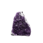 AMETHYST CLUSTER CUT BASE - Energy Wicks