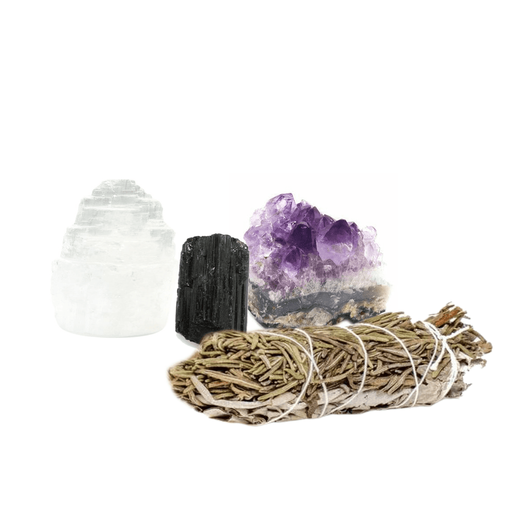 HOME PROTECTION KIT - Energy Wicks