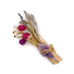 FLORAL PALO SANTO BUNDLE - Energy Wicks