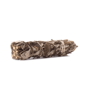 BLACK SAGE SMUDGE STICK - Energy Wicks