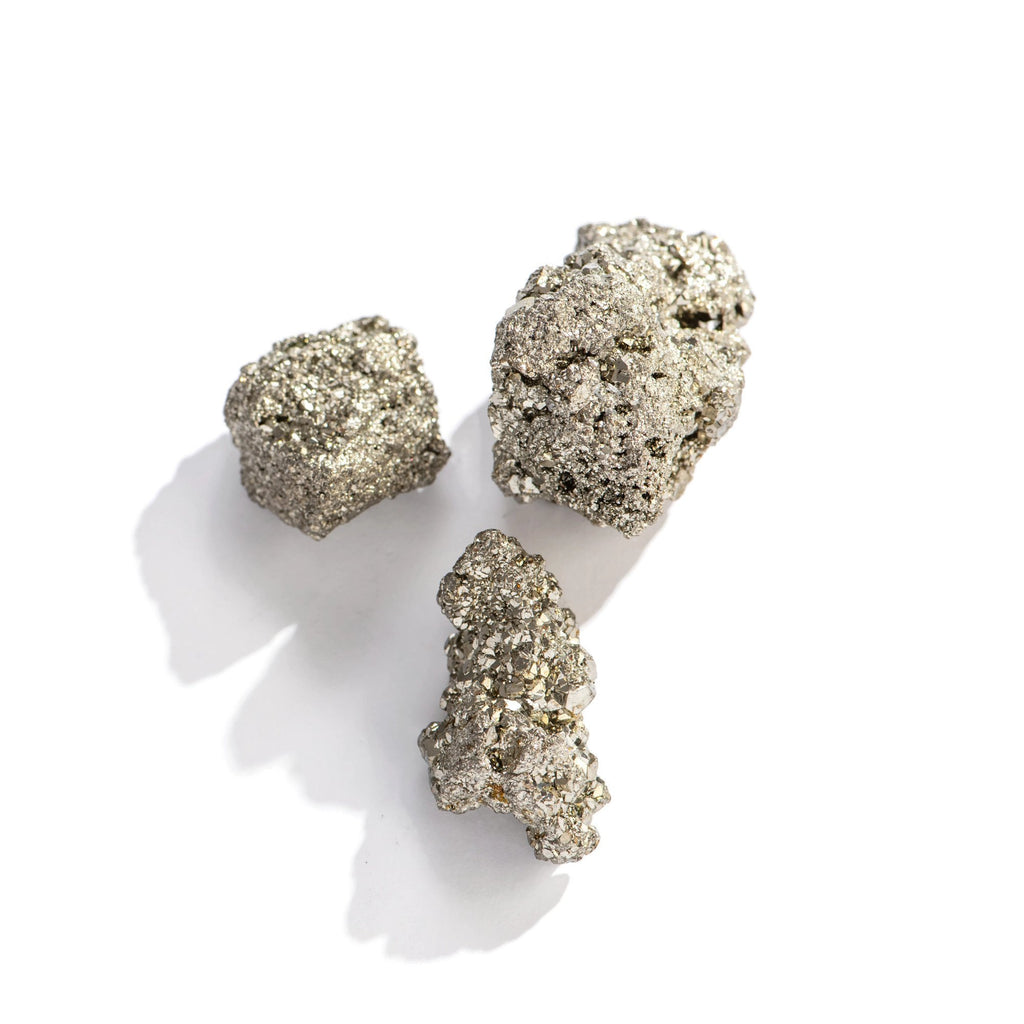 IRON PYRITE - Energy Wicks