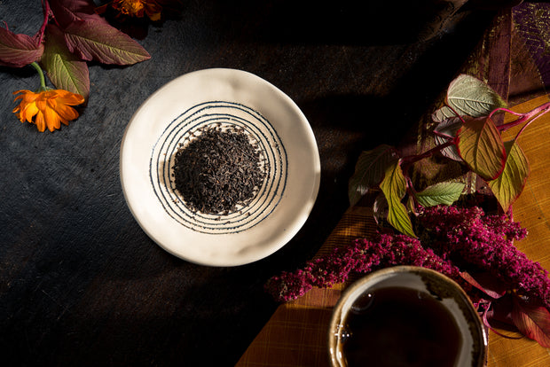 Assam Breakfast GBOP Black Tea from Westholme Tea Makers