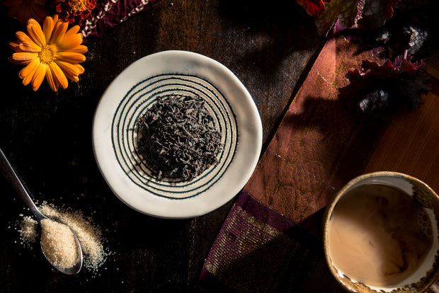 Assam Supreme TGFOP Black Tea from Westholme Tea Makers