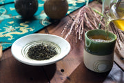 Chun Mee Green Tea from Westholme Tea Makers