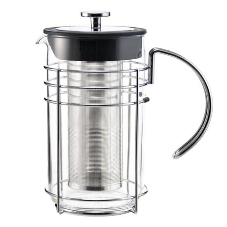 Grosche MADRID 4-in-1 Tea Brewing Press