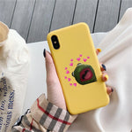 Load image into Gallery viewer, Kermit Meme Phone Case