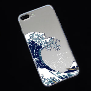 New Wave Phone Case